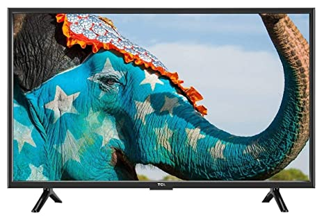 2e062a43068 TCL 32 Inches HD Ready LED TV Price  Buy TCL 32 Inches HD Ready LED  Television Online India – Amazon.in