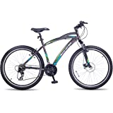 Hero Sprint Icon 26T 21 Speed Junior Cycle (Grey)