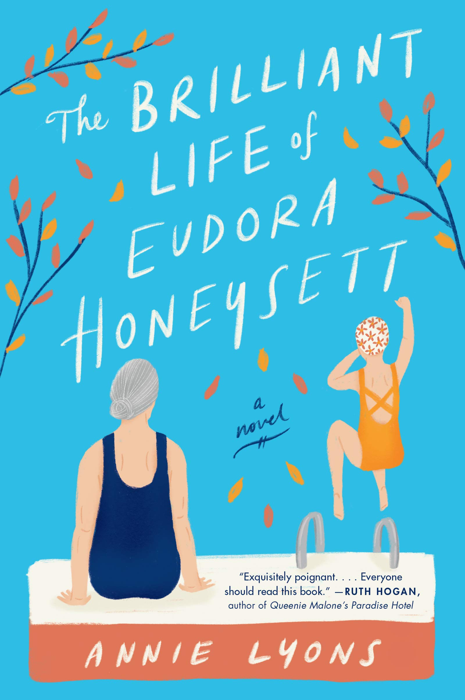 The Brilliant Life of Eudora Honeysett: A Novel: Lyons, Annie:  9780063026063: Amazon.com: Books