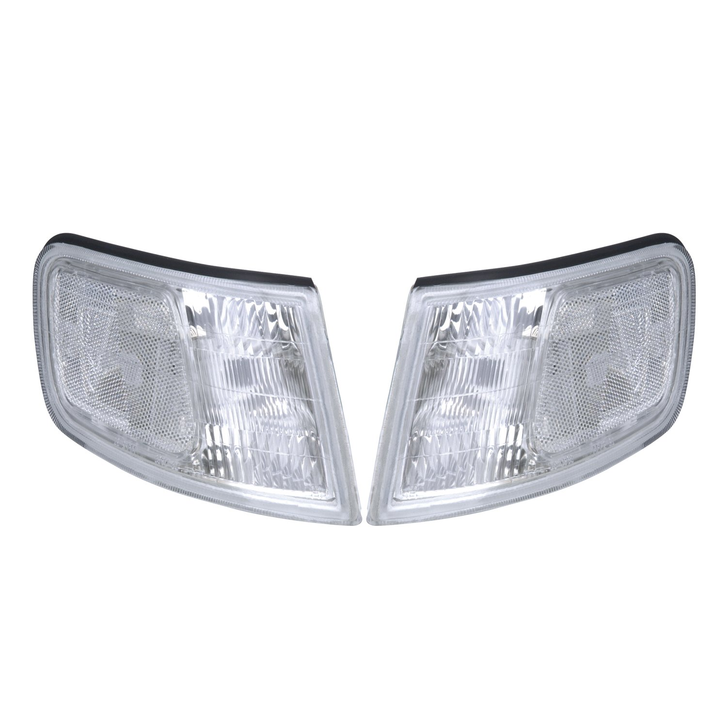 7168wBw8T8L._SL1500_ amazon com apc 403062cl honda accord parking light and side  at bayanpartner.co