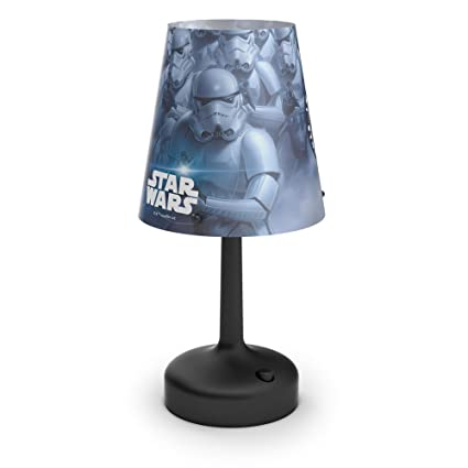 Official star wars stormtrooper battery operated bedroom led table official star wars stormtrooper battery operated bedroom led table lamp aloadofball Choice Image