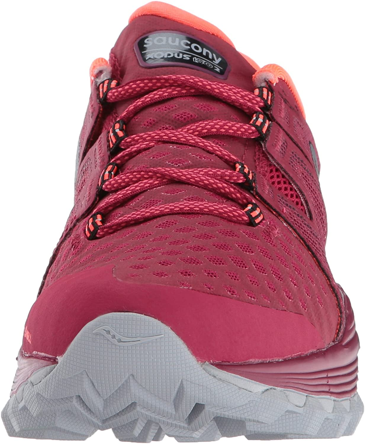 Saucony Women s Xodus Iso 2 Running-Shoes