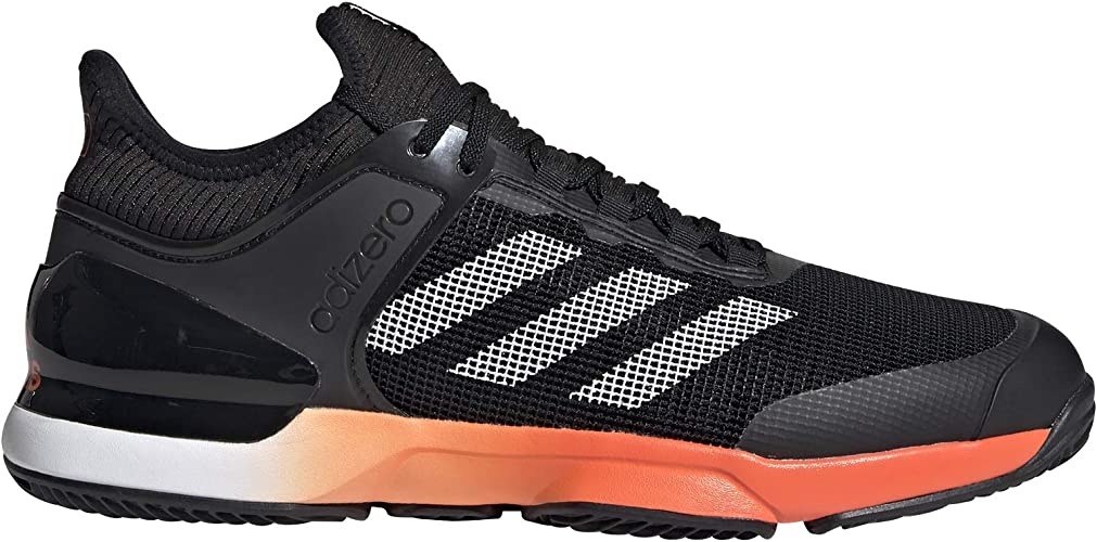 adidas Men's Adizero Ubersonic 2 Clay Tennis Shoes: Amazon ...