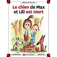 Le chien de Max et Lili est mort - Nº 71