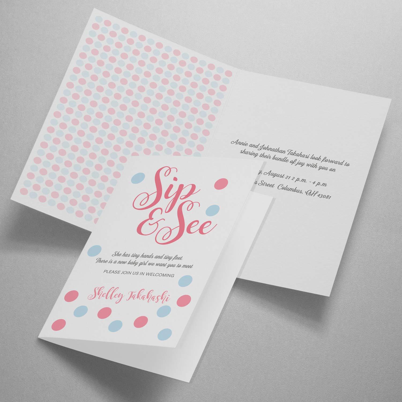 Avery 3378 Textured Half Fold Greeting Cards Inkjet 5 12 X 8 1