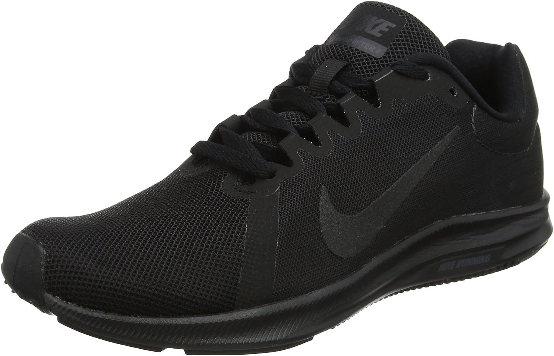 Nike Women s Downshifter 8, Black 002 , US-0 Asia Size s
