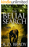 The Belial Search (The Belial Series Book 7)