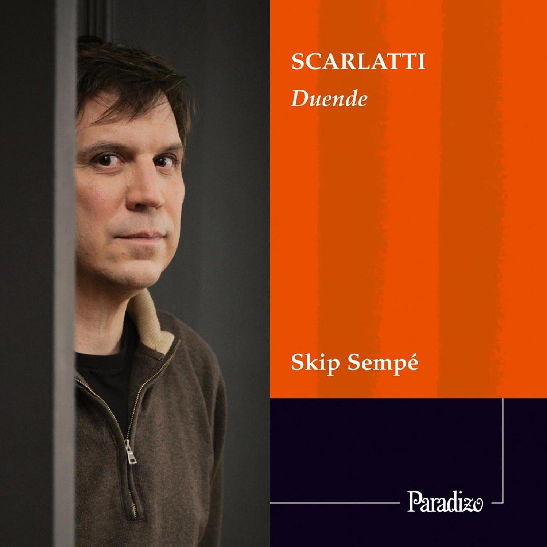 Scarlatti: Duende