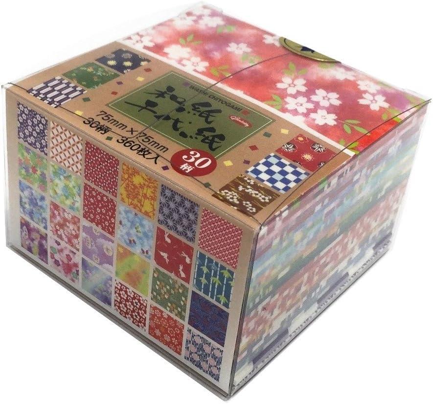 Aitoh - Manualidades con Papel para Origami (20-1914) : Amazon.es: Juguetes y juegos
