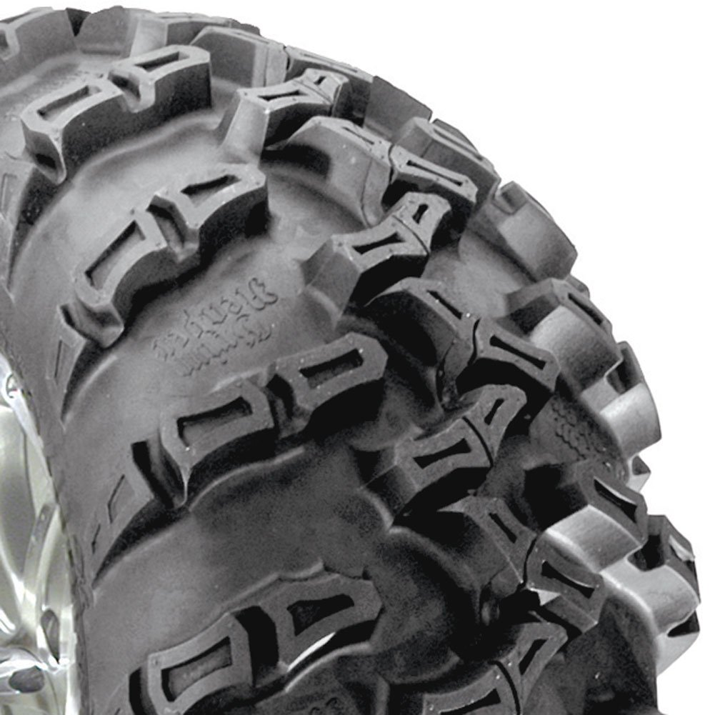 GBC Grim Reaper ATV Radial Tire - 23x10.00/R12 GBC Motorsports AE122310GR