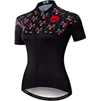 Cycling Jersey Women Bike Jerseys Summer Short/Long Sleeve MTB Bicycle Shirt Top Quick Dry Breathable