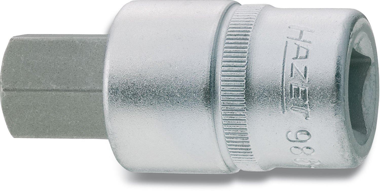 Hazet 8501-8 Screwdriver Socket Bits
