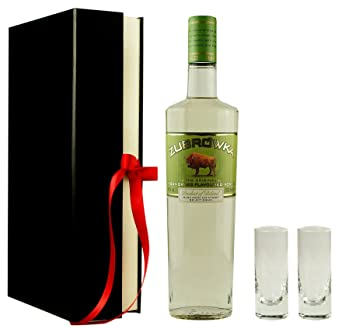 Geschenkidee Polnisches Original 07 Liter 40 Alkoholgehalt