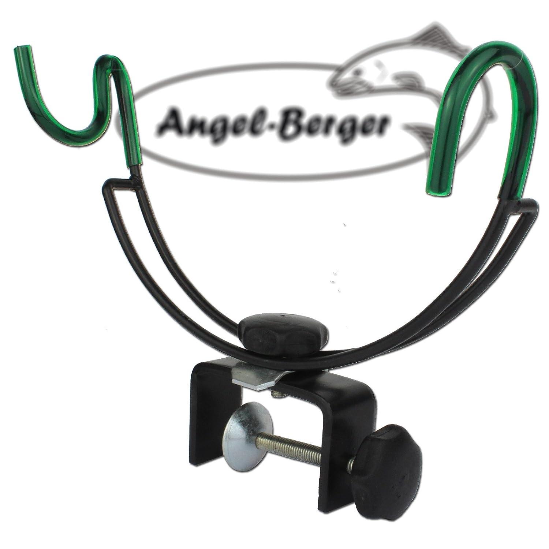 Angel Berger Bootsrutenhalter verstellbar