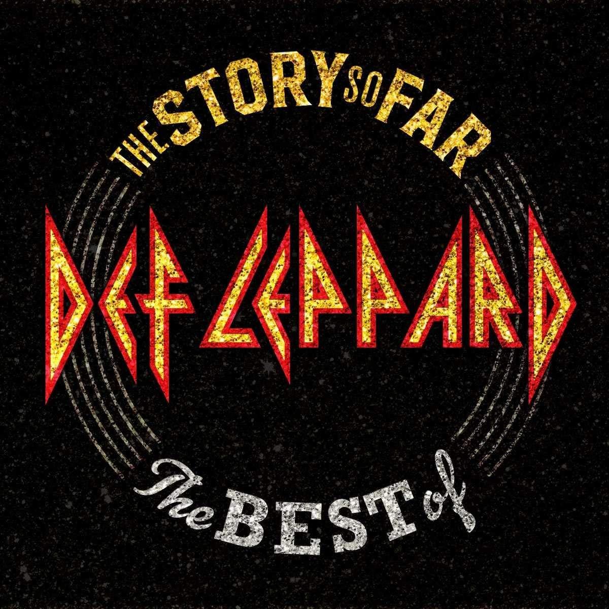 The Story So Far…The Best Of Def Leppard: Def Leppard, Def Leppard: Amazon.es: Música