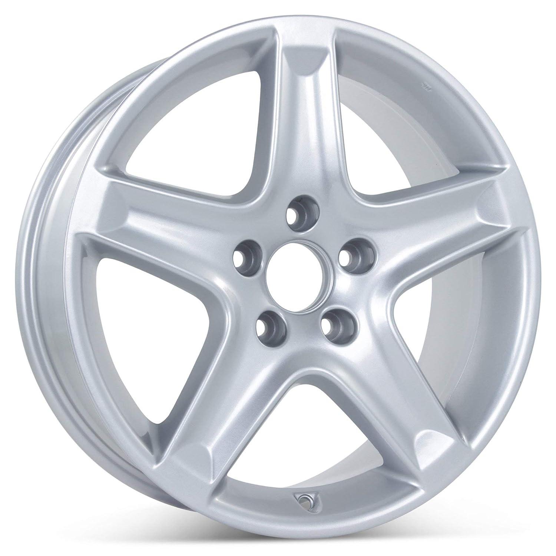 Acura Tl Wheels >> Amazon Com Brand New 17 X 8 Replacement Wheel For Acura Tl Rim