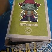 Amazon.com: Funko POP!Teenage Mutant Ninja Turtles ...