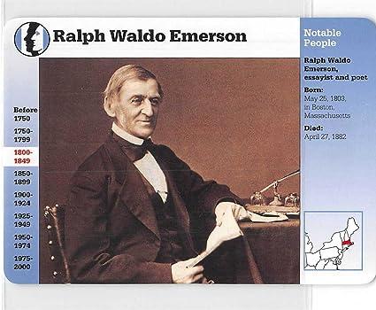 ralph waldo emerson stories