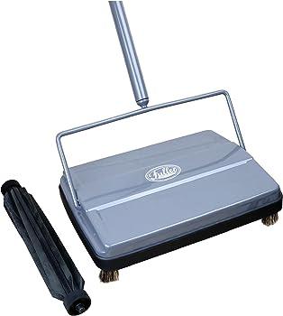 Fuller Brush 17042 Electrostatic Carpet Sweeper