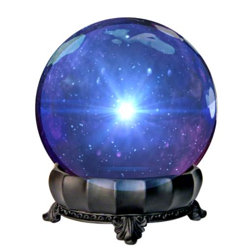 Amazon.com: Mystic Crystal Ball: Appstore for Android