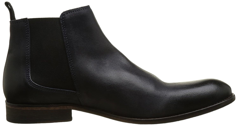 Atelier Voisin Herren Bouldog Kurzschaft Stiefel: Amazon.de: Schuhe &  Handtaschen