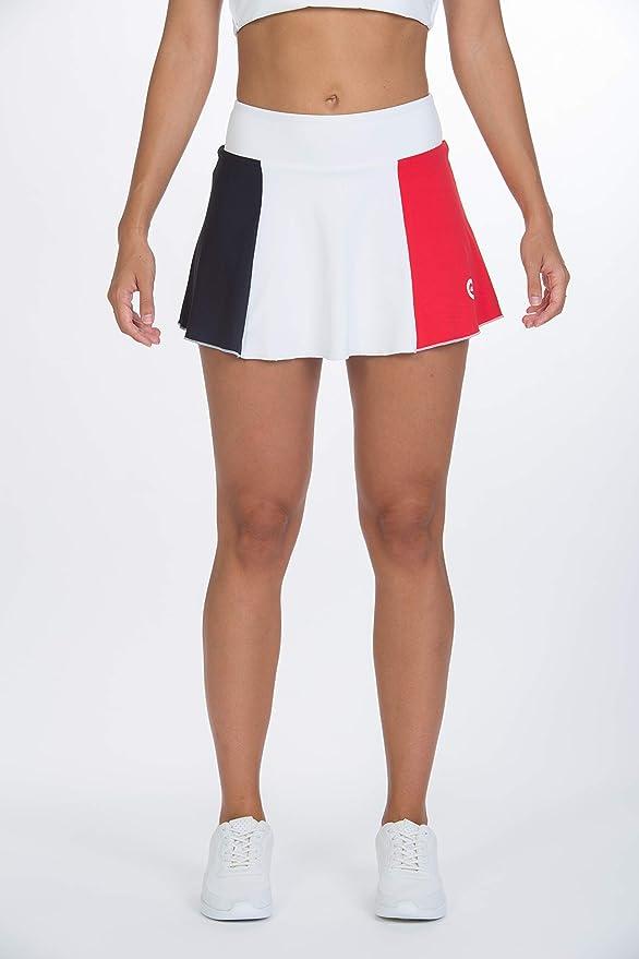 a40grados Sport & Style, Falda Favorita, Mujer, Tenis y ...
