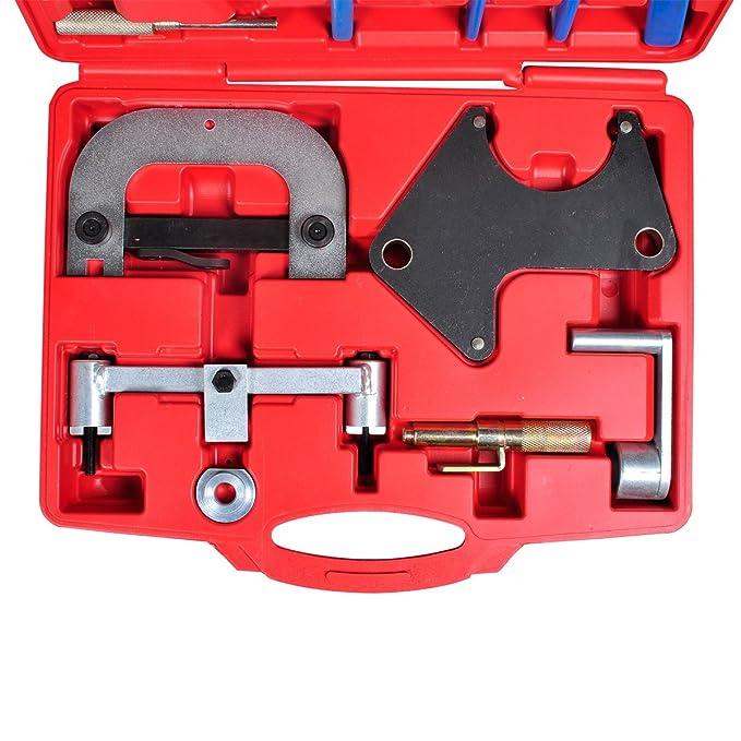 Set de herramienta de distribución del motor - RENAULT