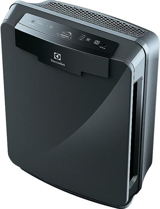 Electrolux EAP450 60dB Negro - Purificador de aire (495 m³/h, 60 ...