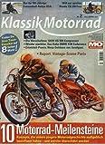 Klassik Motorrad [Jahresabo]