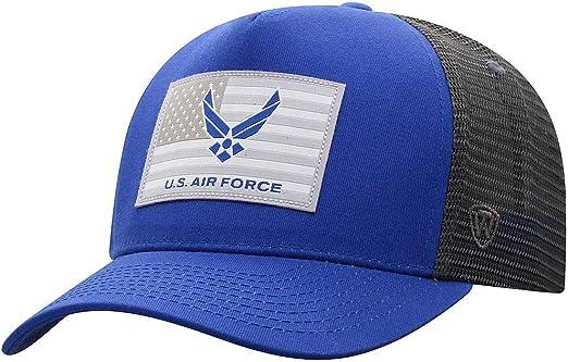 Elite Fan Shop Military Flat Bill Hat