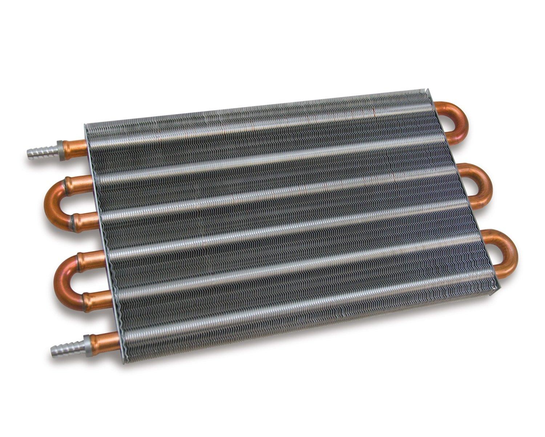 Flex A Lite 4118 Translife Transmission Oil Cooler Kit Flexalite Electric Fan Black Magic Series Coximportcom 18000 Gvw Automotive