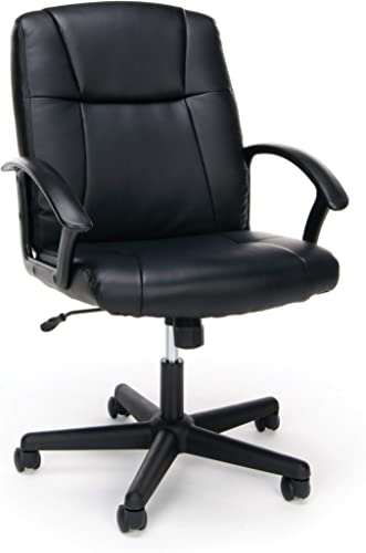 OFM Essentials Collection ESS-6000 Executive Office Chair