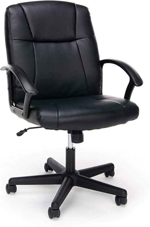 OFM Essentials Collection Executive Office Chair - Budget Pick