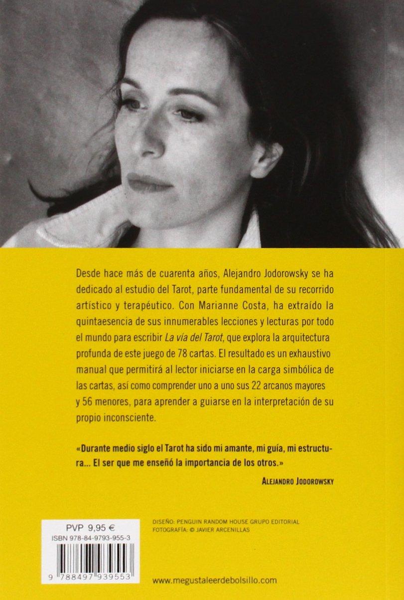 La via del tarot/ The Way of the Tarot (Best Seller) (Spanish Edition)