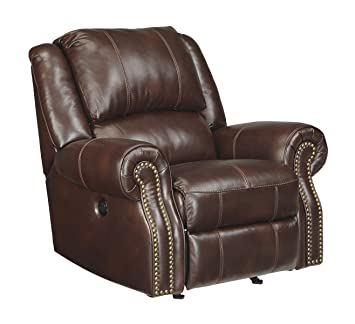 Superieur Ashley Furniture Signature Design   Collinsville Rocker Recliner   Power  Reclining Chair   Contemporary Style