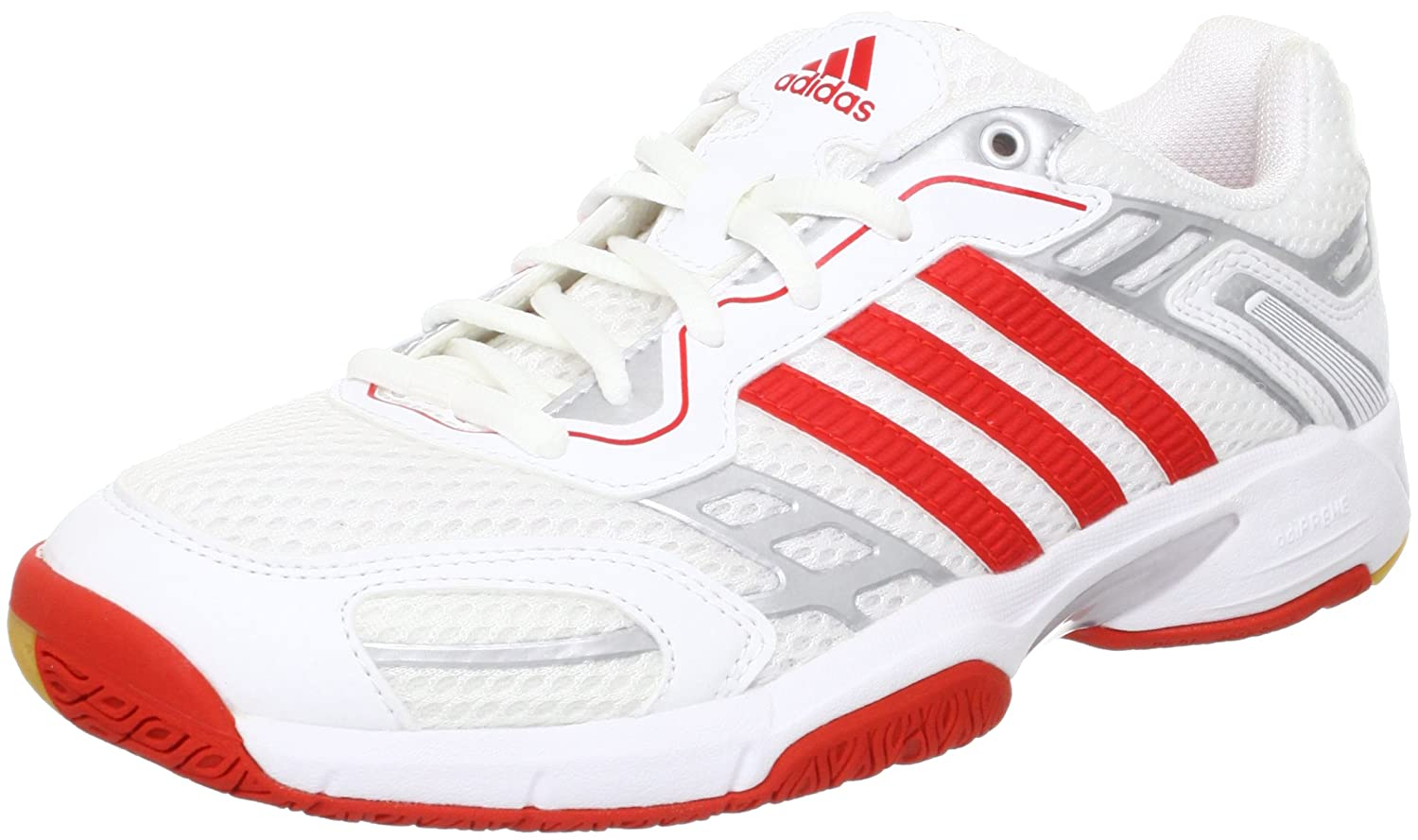 Adidas Opticourt Team W G60632 Damen Handballschuhe