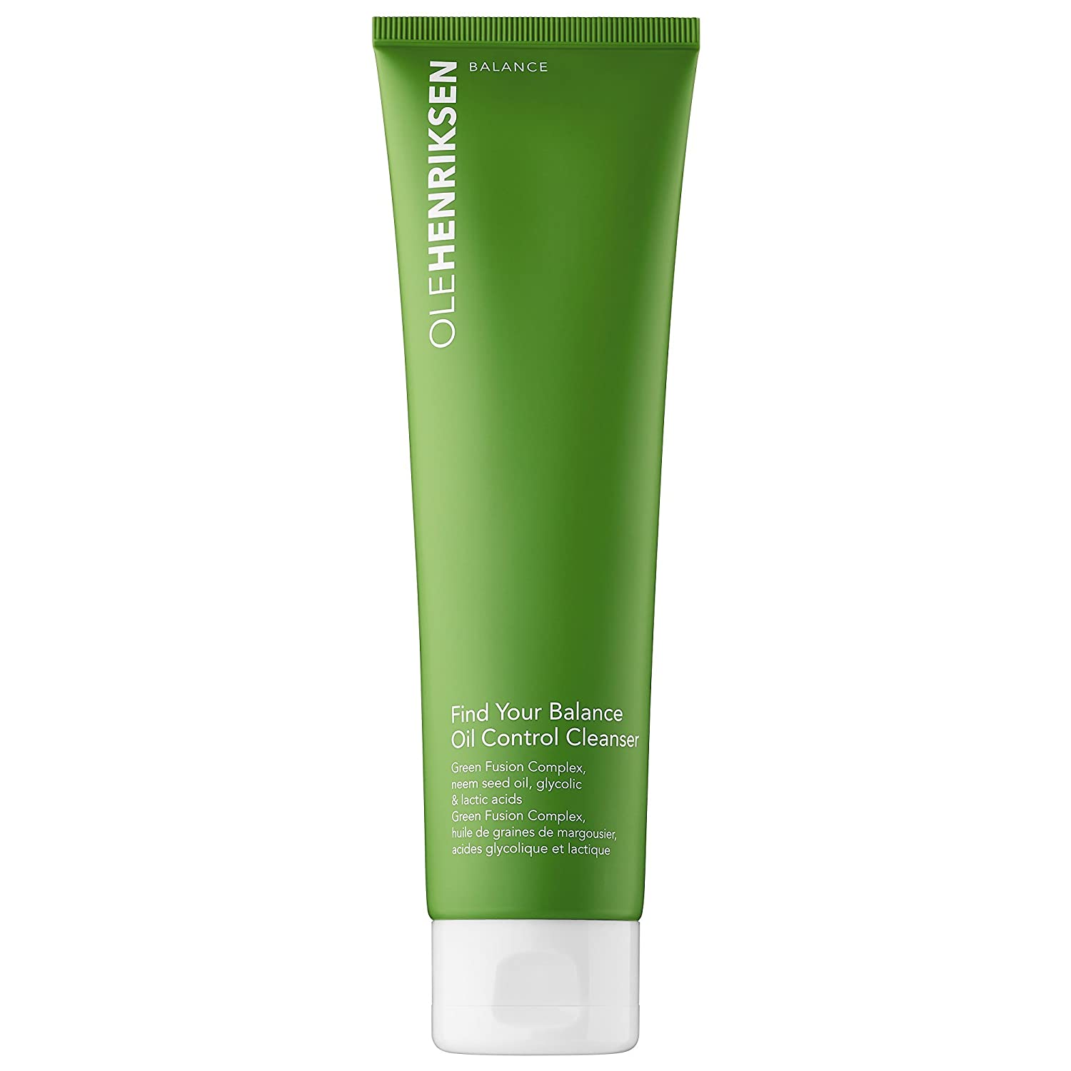 OLEHENRIKSEN Ole Henriksen Find Your Balance Oil Control Cleanser 5 oz/ 147 mL