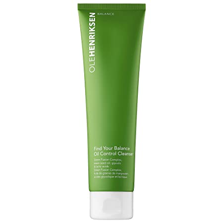 OLEHENRIKSEN Ole Henriksen Find Your Balance Oil Control Cleanser 5 oz 147 mL