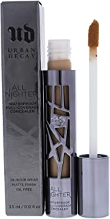 product image for Urban Decay All Nighter Waterproof Full Coverage Concealer, Medium, 0.12 Ounce
