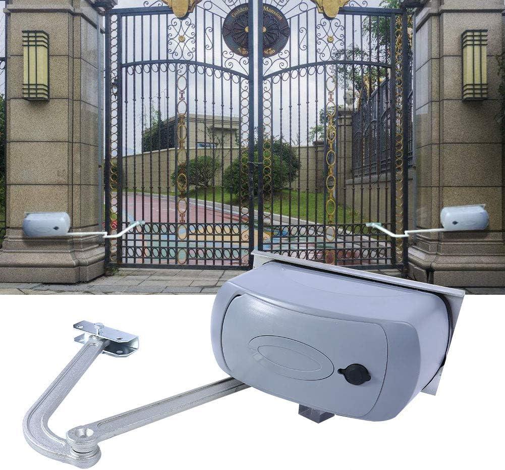 Kit de abridor de puerta, kit de puerta batiente eléctrico automático para puertas de la comunidad