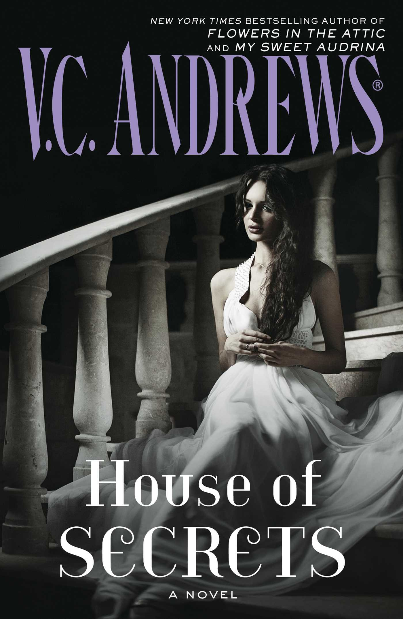 CASEY: Read Vc Andrews Books Online For Free