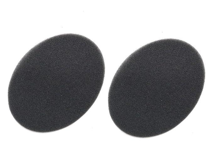 Ear Pad almohadillas cojín de repuesto para auriculares ...