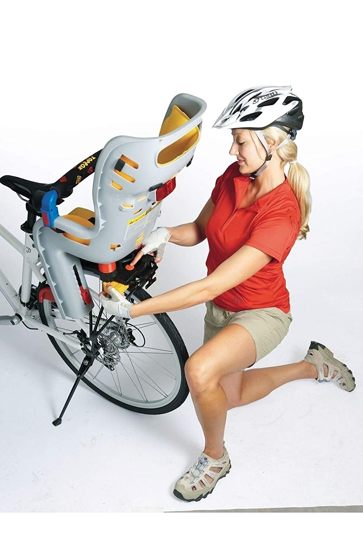 Topeak Babyseat II with Non Disc Rack