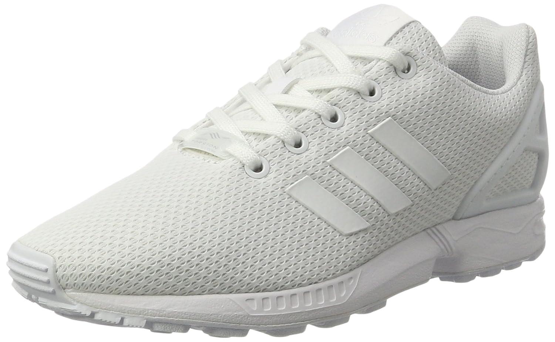 Adidas ZX Flux, Zapatillas para Niños 28 EU|Blanco (Ftwbla/Ftwbla/Ftwbla 000)