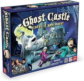 Ghost Castle Game: Amazon.es: Juguetes y juegos
