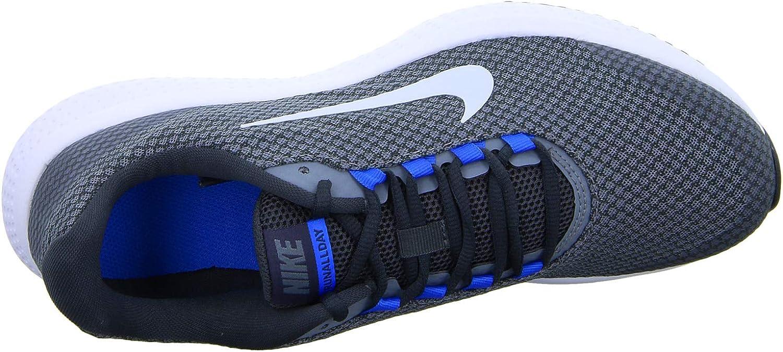 NIKE Runallday, Zapatillas de Atletismo para Hombre: Amazon.es: Zapatos y complementos