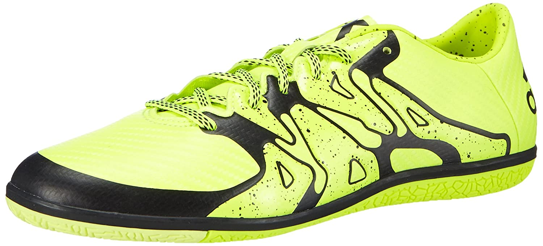promo code 03249 d88b0 adidas Chaos Low Indoor, Men's Football Boots: Amazon.co.uk ...
