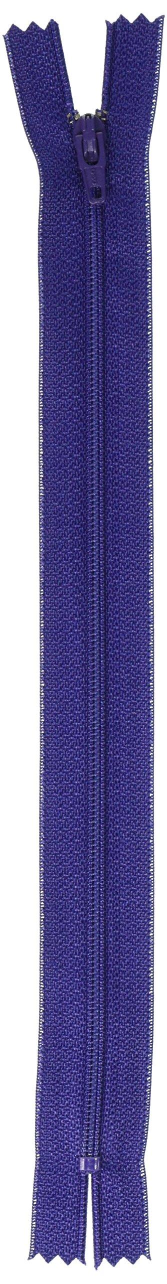 Coats: Thread & Zippers F7216-314A All-Purpose Plastic Zipper, 16'', Deep Purple by Coats: Thread & Zippers