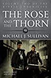 The Rose and the Thorn: Book 2 of The Riyria Chronicles