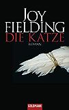 Die Katze: Roman (German Edition)